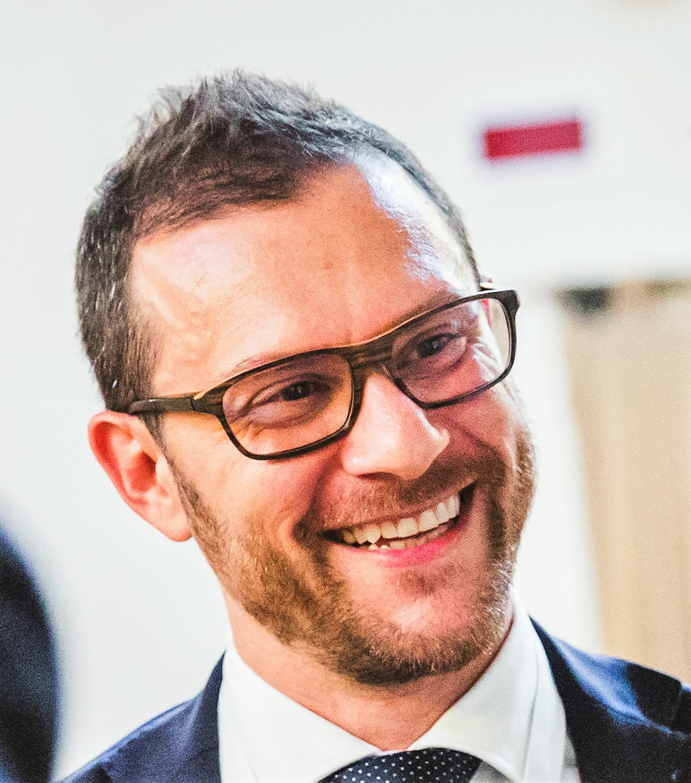 Marco Raspati